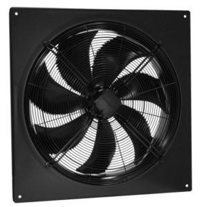 Осевой вентилятор AW 710DS