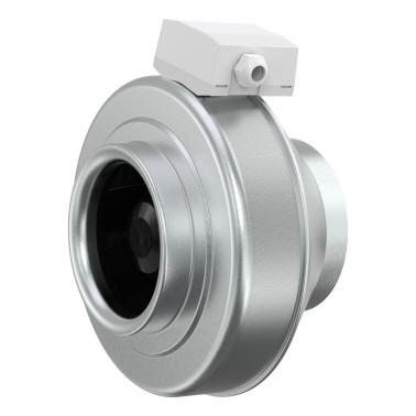 Вентилятор канальный K250L