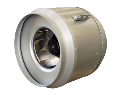 Вентилятор канальный KD 250M1