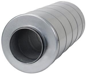 Шумоглушитель LDC100-600