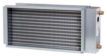 Воздухонагреватель VBR 50-30-4