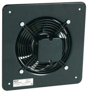 Осевой вентилятор AW 200E4