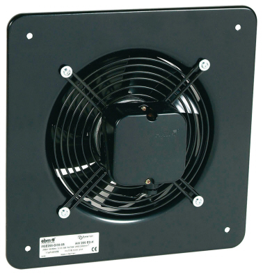 Осевой вентилятор AW 250E2