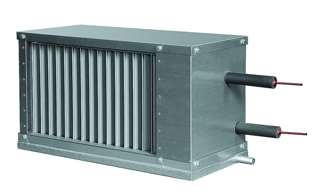 Фреоновый охладитель FLO 60-30