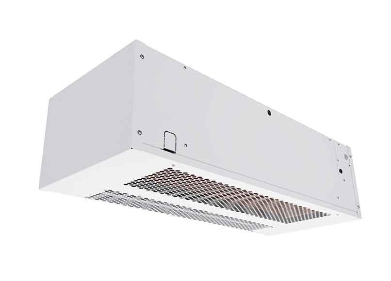 Тепловая завеса КЭВ-44П4171W