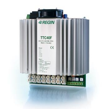 Регулятор температуры TTC40FX