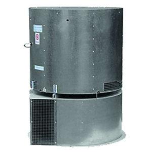 Вентилятор VDKV-2,5DU