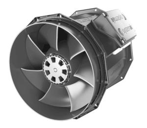 Вентилятор канальный PRIO 160E2