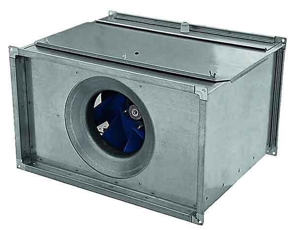 Вентилятор канальный WNP 80-50/40.4D