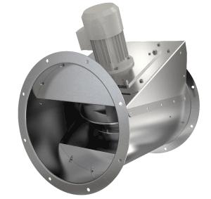Вентилятор AxZent 400DV