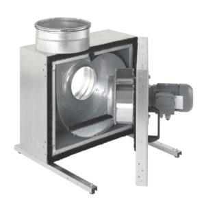 Вентилятор KBR 355D2/K
