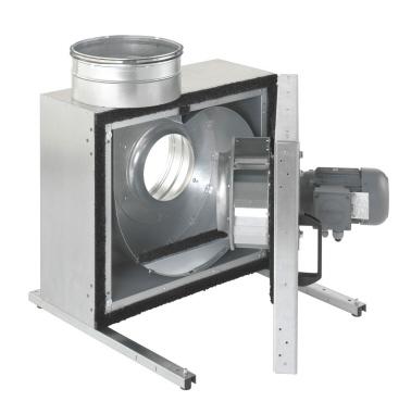 Вентилятор KBR 280D2