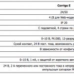 Контроллер Corrigo E281-3 - вид 2