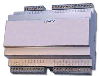 Контроллер Corrigo E15-S-LON