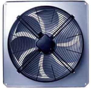 Осевой вентилятор FE031-4DQ.0C.A7