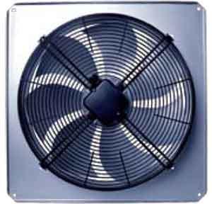 Осевой вентилятор FE045-4EQ.4L.A7