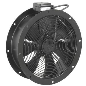 Осевой вентилятор AR 450DV