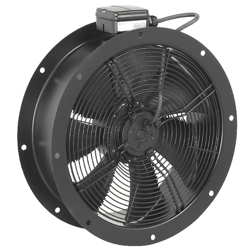 Осевой вентилятор AR 400E4