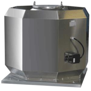 Вентилятор DVV-EX 560D4-XS