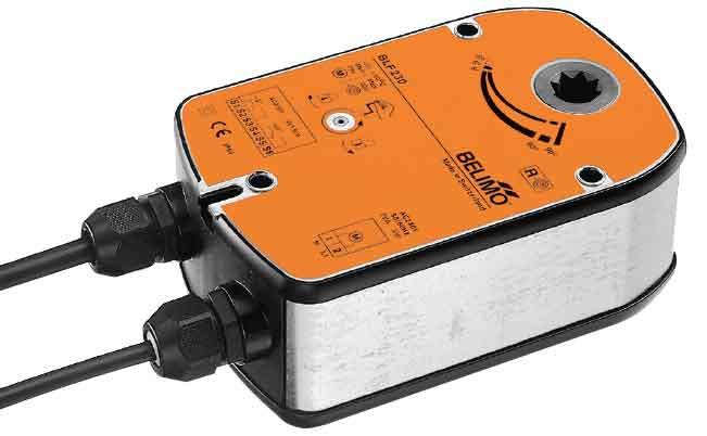 Электропривод BLF230
