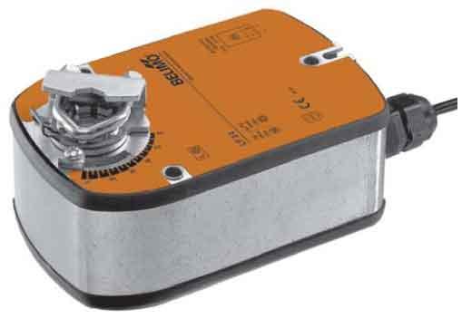 Электропривод LF230