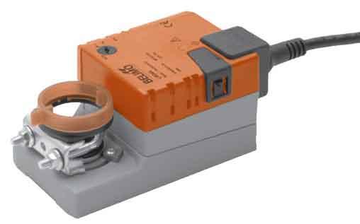 Электропривод TMC230A