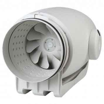 Вентилятор канальный TD-500/160 Silent