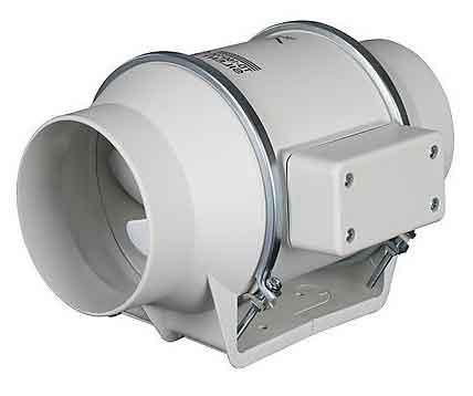 Вентилятор канальный TD 250/100 T