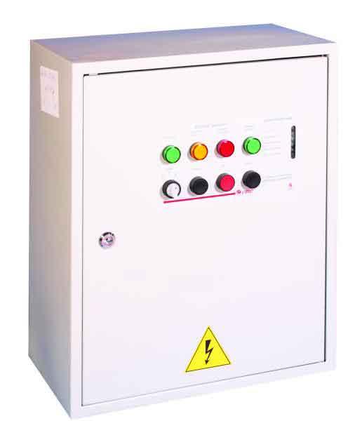 Шкаф управления ШК1 401-23-М
