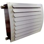 Отопительный агрегат КЭВ-133T4.5W3 - вид 3
