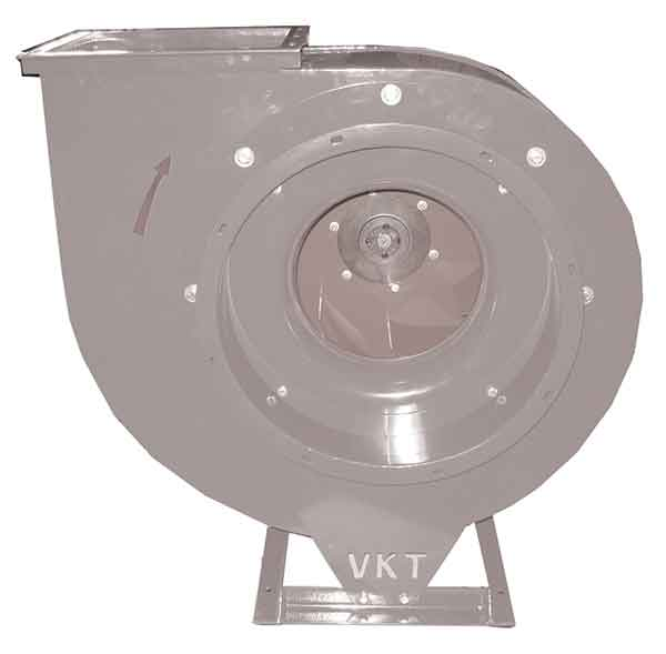 Вентилятор ВР 80-75-11-Ду-2ч/400°-30,0/970