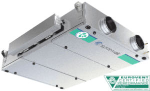 Установка Topvex FC02-L