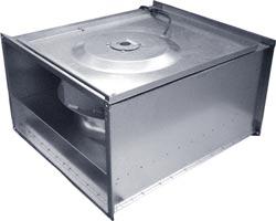 Вентилятор канальный RKB 600x350D1