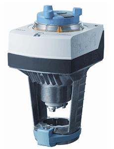 Привод клапана SAX31.03