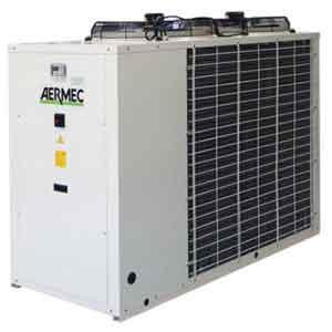 Холодильные машины ANL 290-650