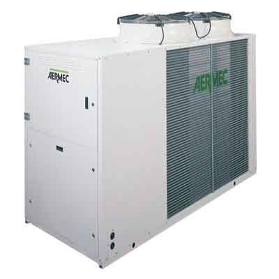 Холодильные машины NRL 0280-0750