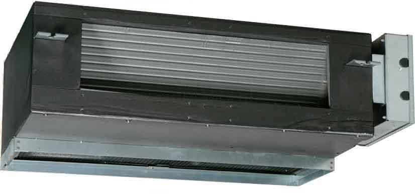 Кондиционер FDU100VF1/FDC100VN
