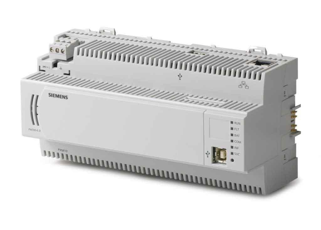 Контроллер PXC50-E.D