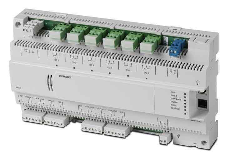 Контроллер PXC22.D