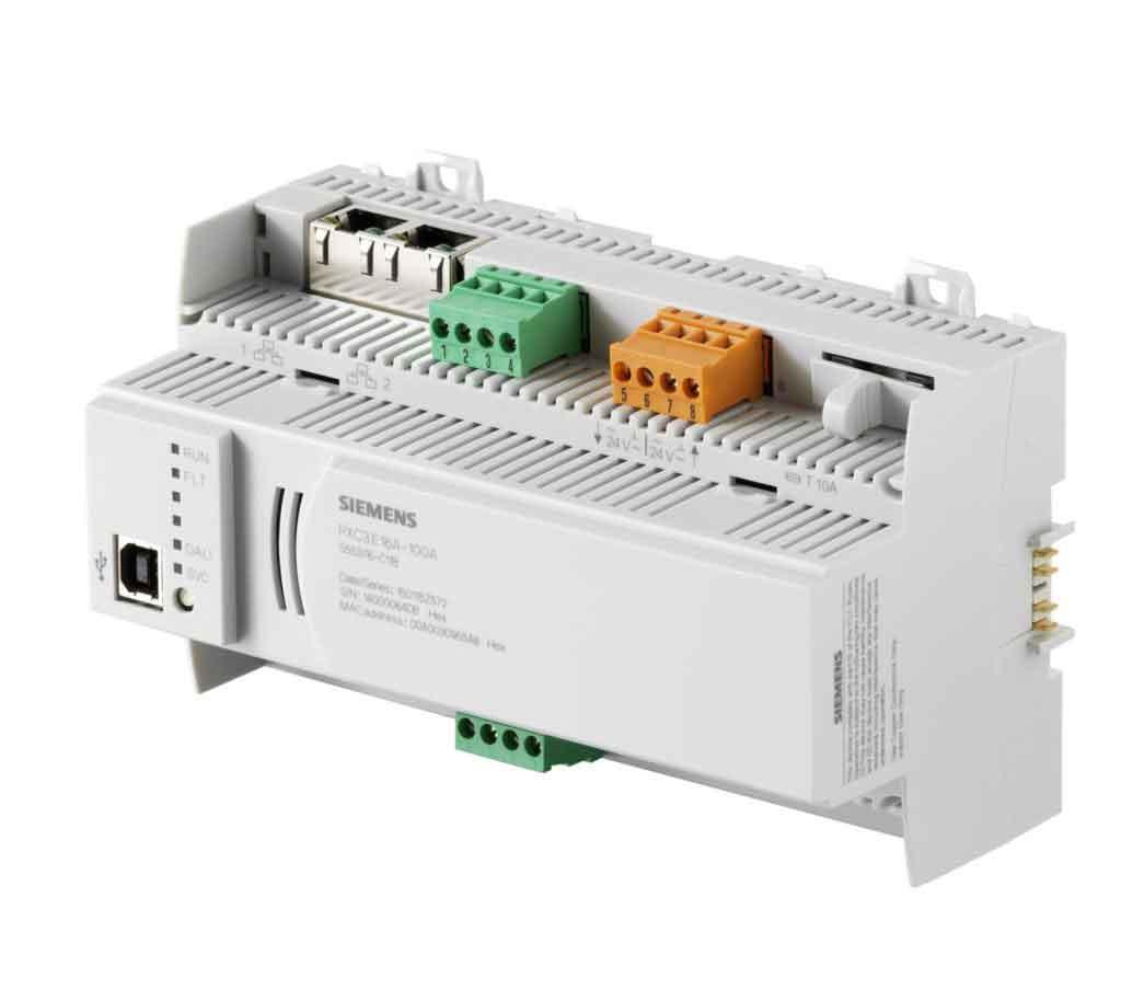 Контроллер PXC3.E72-100A