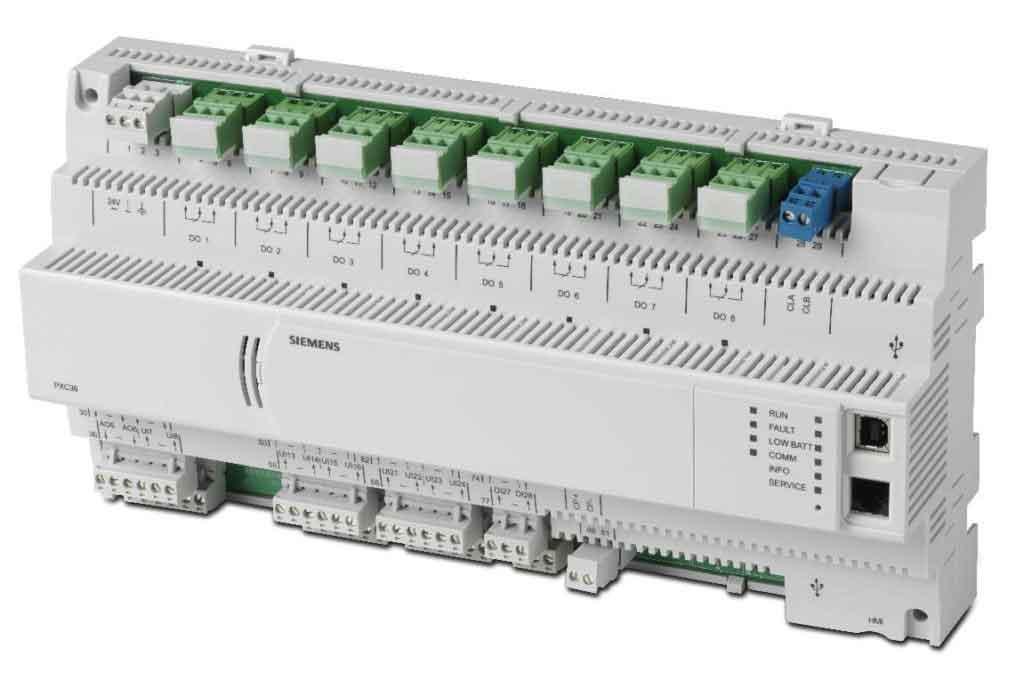 Контроллер PXC36-E.D