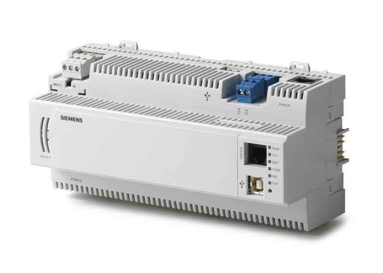 Контроллер PXC100.D