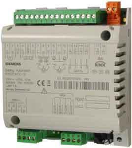 Контроллер комнатный RXB21.1/FC-10