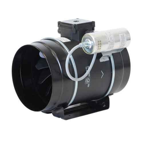 Вентилятор TD-1100/250 ATEX