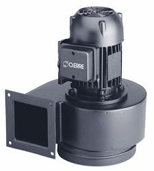 Вентилятор CS 350 4T Ex-ATEX