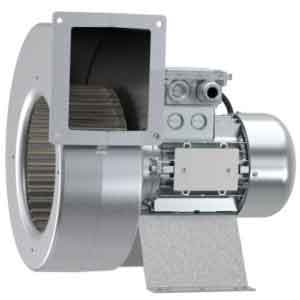 Вентилятор EX140A-2C