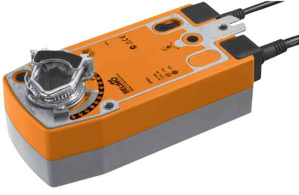 Электропривод NF24A
