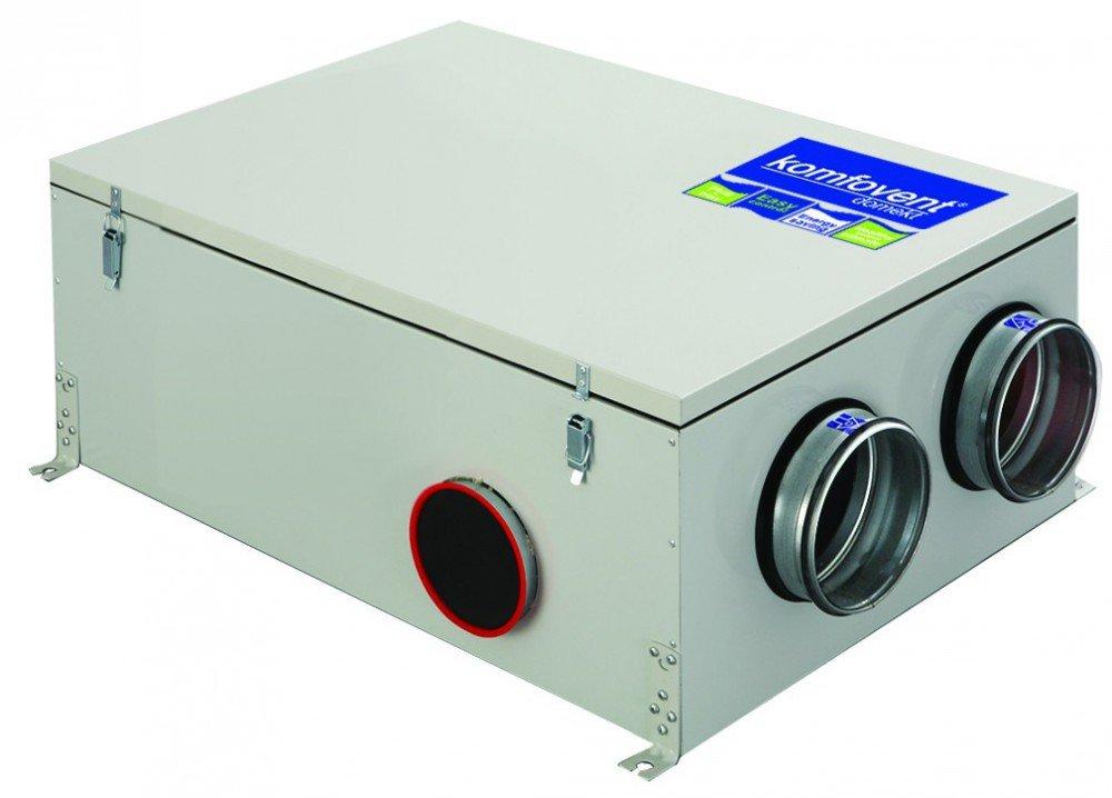 Установка Domekt-R-200-V-HE