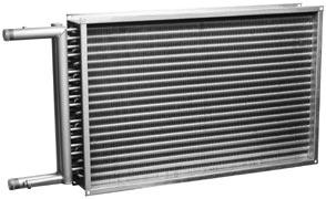 Канальный нагреватель PBAS400x200-2-2,5