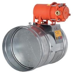 Клапан КЛОП-2(60)В-НО-МВ(220)-200